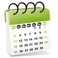 calendrier peche sccdk
