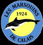 logo marsouins detoure