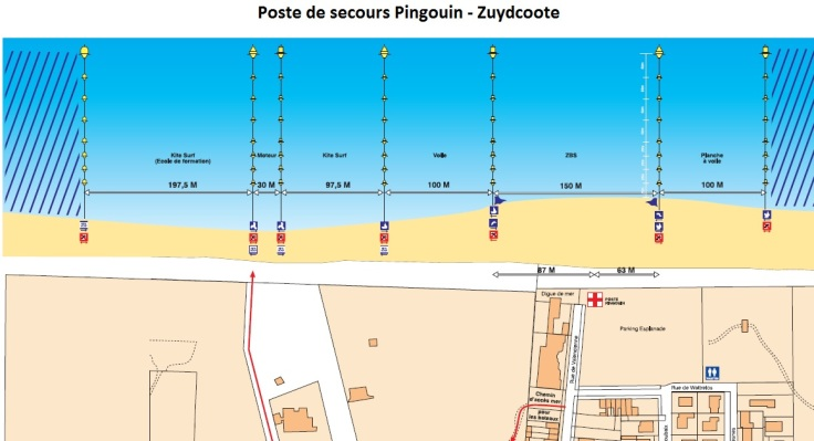 poste de secours pingouins zuydcoote - dunkerque securite plage.jpg
