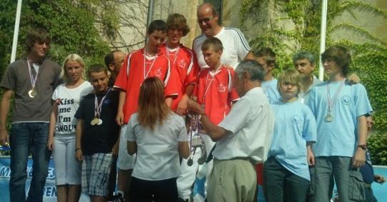 stephane youf championnat de france jeunes 2017