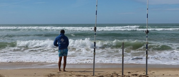surfcasting aquitaine sunset fishing.jpg